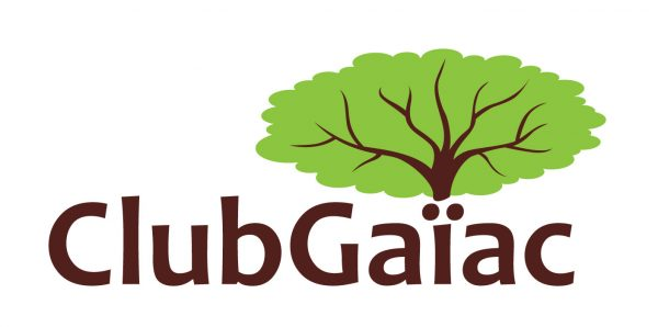 Club Gaïac is a heritage tree restoration project.